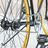 Et bredt udvalg af cykeltilbehør