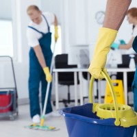 Gør rengøringen nem og enkel med den rette rengøringsvogn